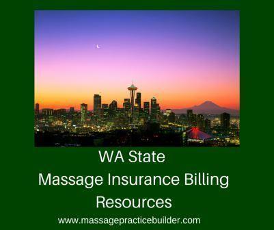 WAMassageInsuranceBilling