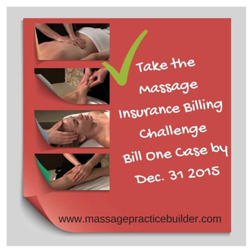 Massageinsurancebillingchallenge