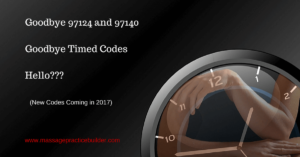 massage cpt codes