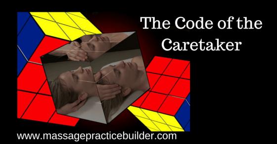 The Code of the Caretaker