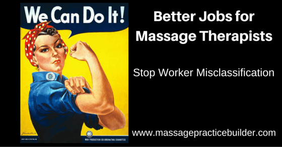 Better Jobs for Massage Therapists-1