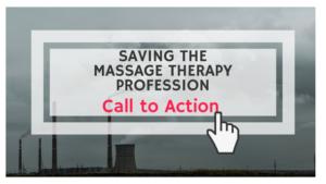 The Future of the Massage Profession